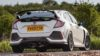 Honda Civic Type R OveRland Rear