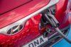 Hyundai Kona EV charger