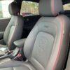 Hyundai Kona Ironman Edition Seats Tony Stark