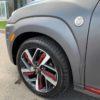 Hyundai Kona Ironman Edition Wheel