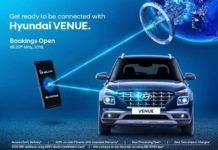Hyundai Venue Booking