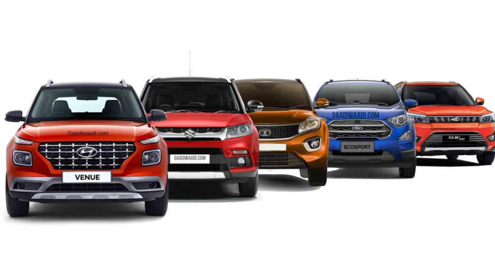 Hyundai Venue Prices Undercut Those Of Nexon, Vitara Brezza, Ecosport & XUV300