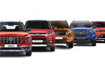 Hyundai Venue Prices Undercut Those Of Nexon, Vitara Brezza, Ecosport & XUV300