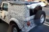 Next-Gen Mahindra Thar Hard Top 1