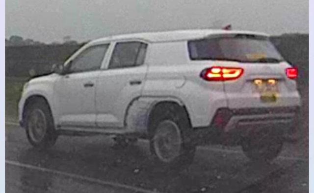 Seven-Seater Hyundai Tucson