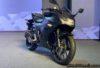 Suzuki Gixxer SF 250 Black 1