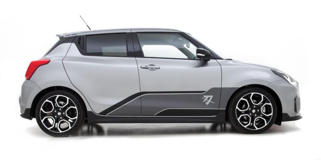 Suzuki Mini Suv >> Maruti Suzuki Q1 2019 Sales Down By 88,000 Units, Average ...