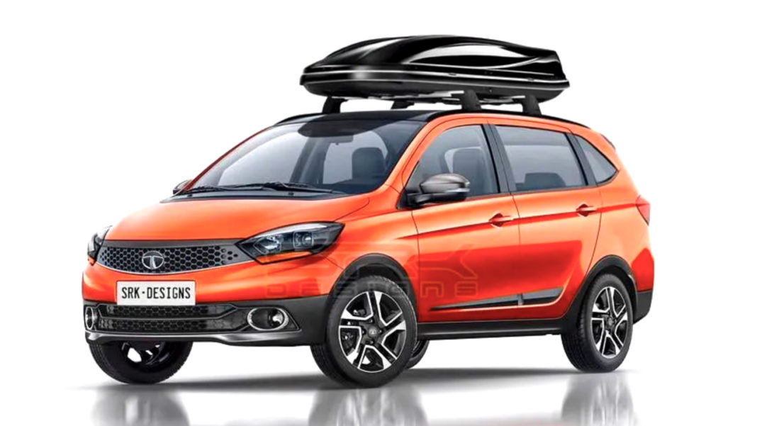 Tata Tiago Station Wagon