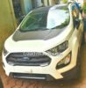 ford ecosport thunder edition