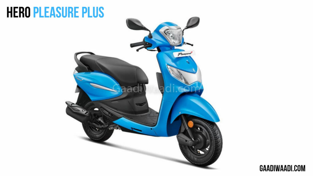 hero pleasure plus vs honda activa vs jupiter-3
