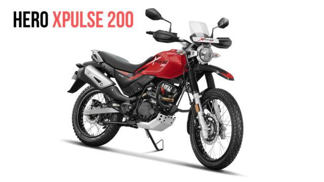 hero xpulse 200 4