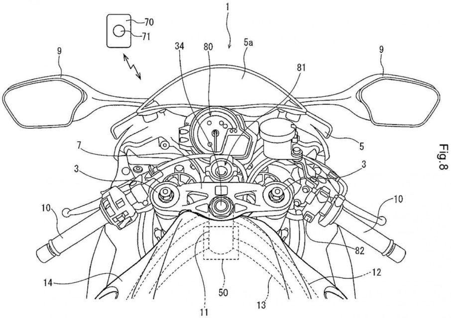 honda-keyfob-patent-leaked