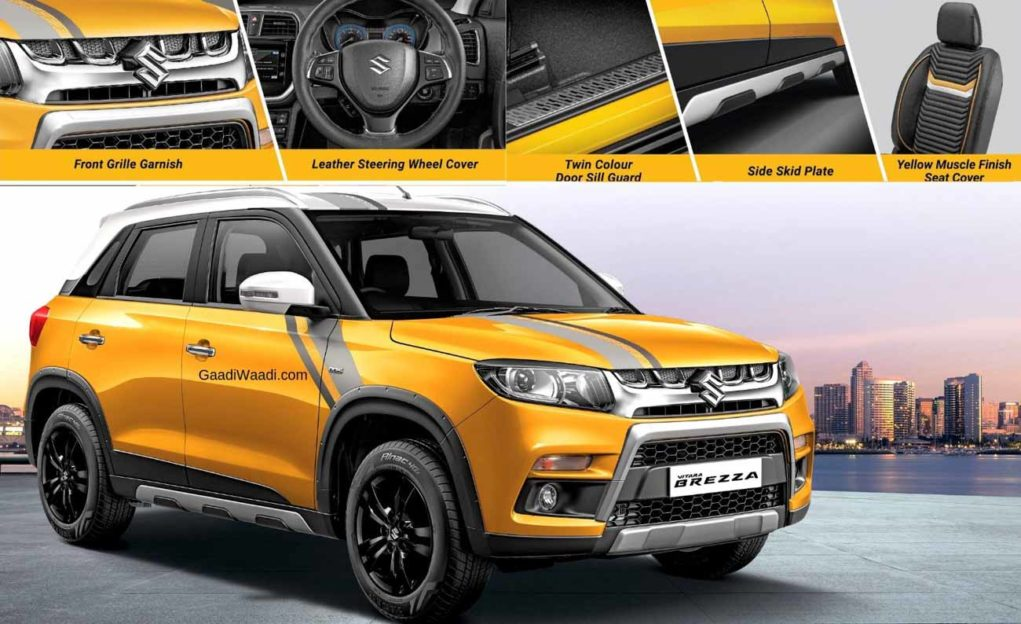 vitara brezza special sports edition-1