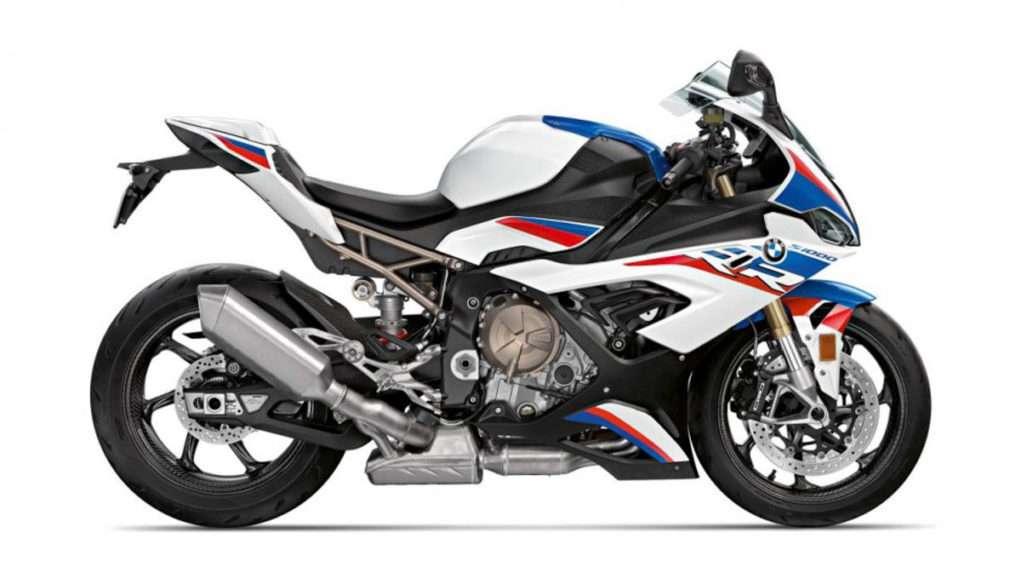 2019 BMW S1000RR 2