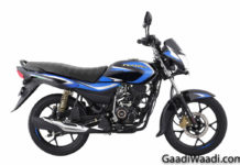 2019 Bajaj Platina 110 H-Gear Launched 1