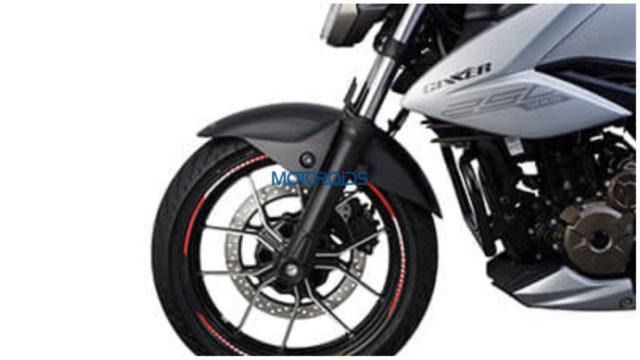 The NewsYet - 2019 Suzuki Gixxer 250 Leaked