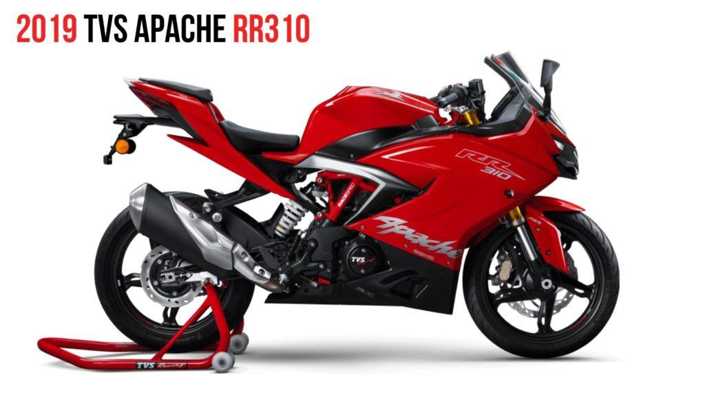 2019 TVS Apache RR310 (1)