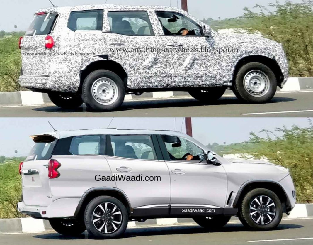 Five Upcoming Mahindra Cars In India 2020 Scorpio To Xuv400