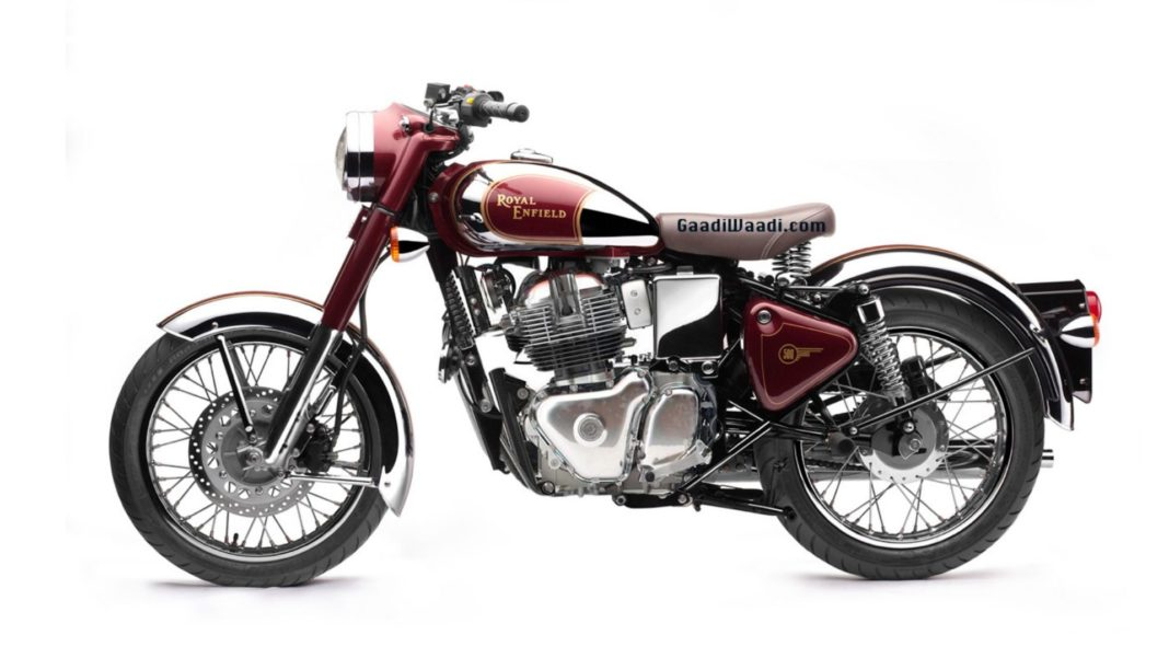 2020 Royal Enfield Bs Vi Variant 5 Things To Expect