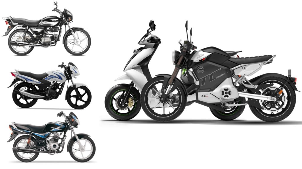 Ather, Revolt Want 2025 Electric 2W Deadline To Advance Further While TVS, Hero Want More Time
