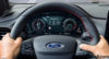 Ford Puma SUV Interior