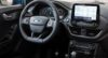 Ford Puma SUV interior 1