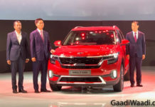 Kia Seltos Unveiled in India, Price, Specs, Interior, Features, Rivals, Engine