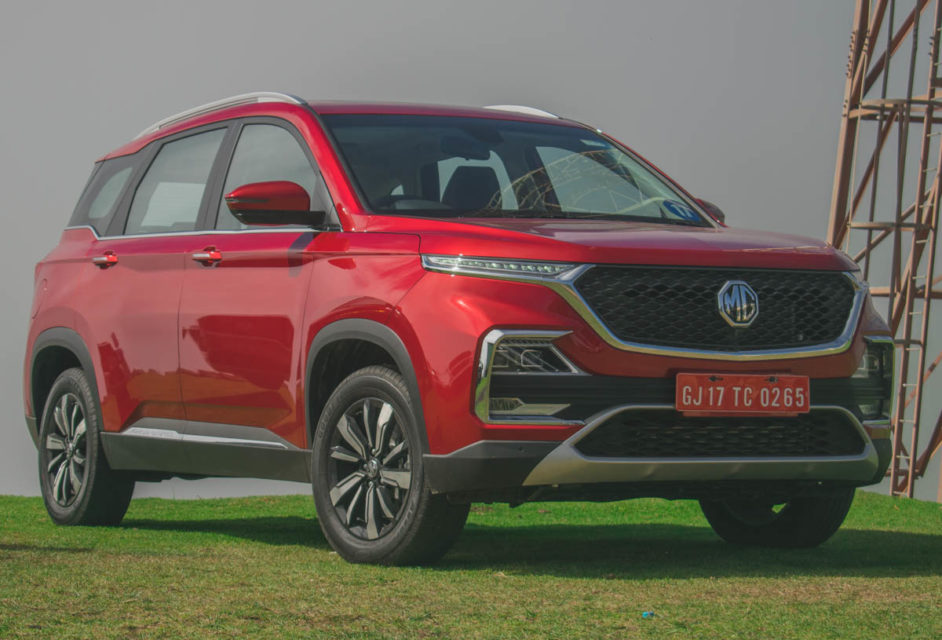 MG Hector Review (10 of 51)