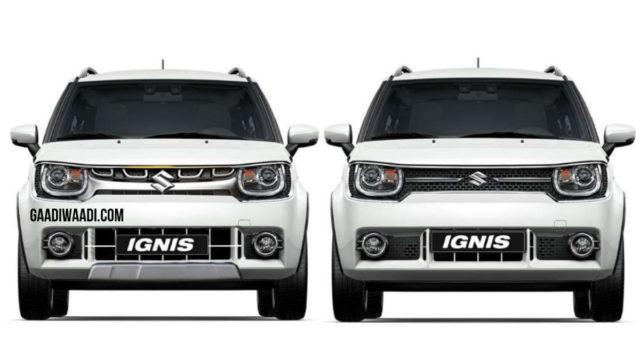 Maruti Suzuki Ignis facelift BSVI engine 1