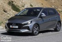 Next-Gen Hyundai Elite i20