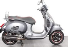 Piaggio To Launch A Powerful Sub-200cc Vespa Scooter In India 1
