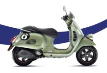 Piaggio To Launch A Powerful Sub-200cc Vespa Scooter In India