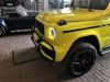 Suzuki Jimny Gets Mercedes G-Wagen Conversion Kits front