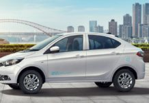 Tata Tigor EV Launched_