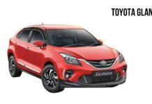 Toyota Glanza (3)