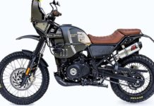 custom royal enfield himalayan adventure 1