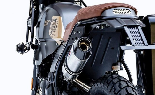 custom royal enfield himalayan adventure 2
