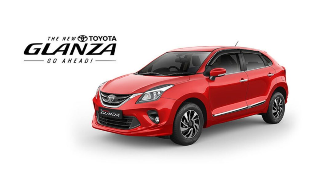 Toyota Offers Range Of Official Accessories For Glanza
