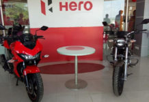 hero xtreme 200s delivery begins_