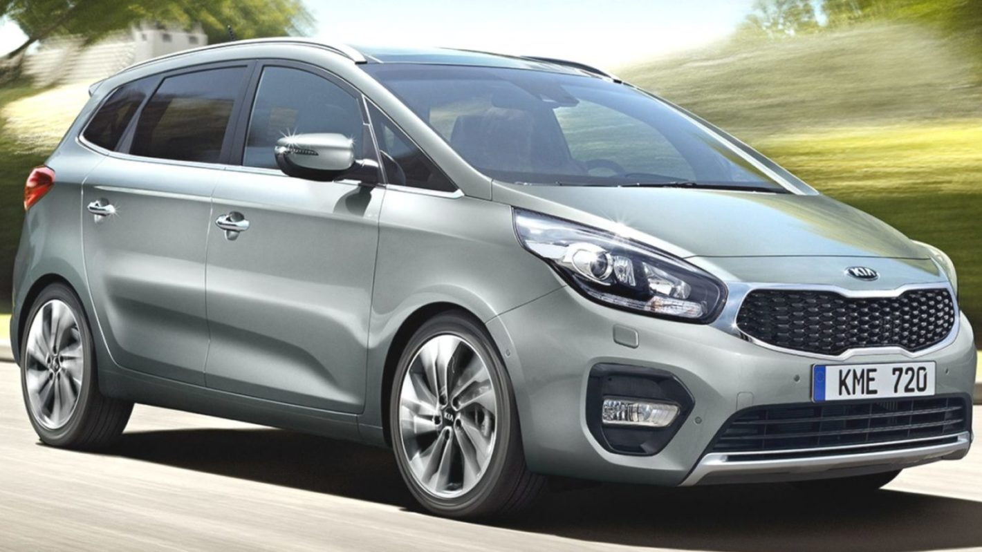 Rumour: Kia Seltos bookings open in second week of July 2019