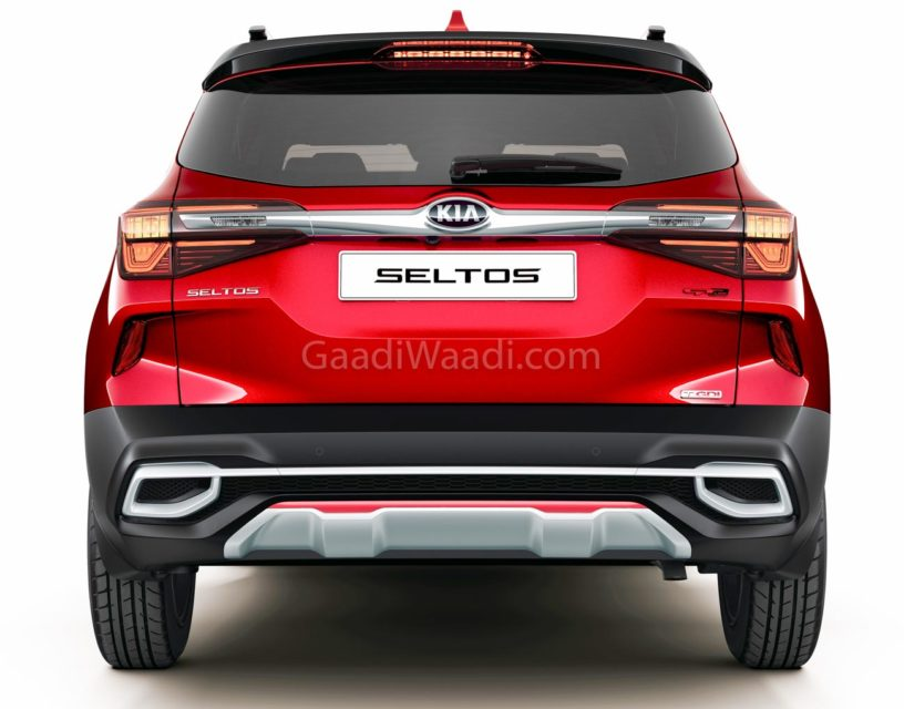 New Kia Seltos vs Hyundai Creta – Price, Specs, Dimensions Comparison