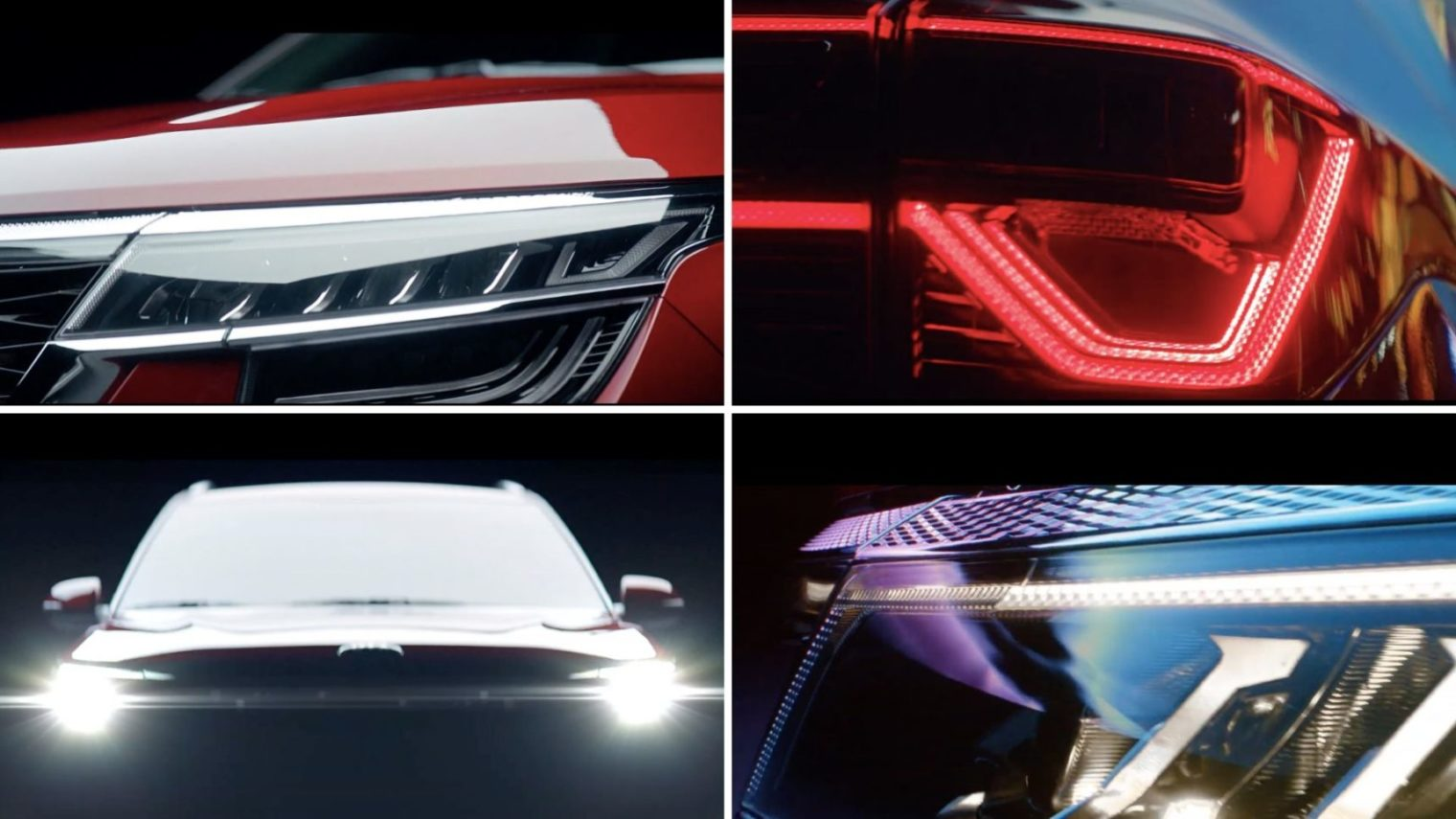 Upcoming Kia Seltos (SP2i) SUV Officially Teased in New Video