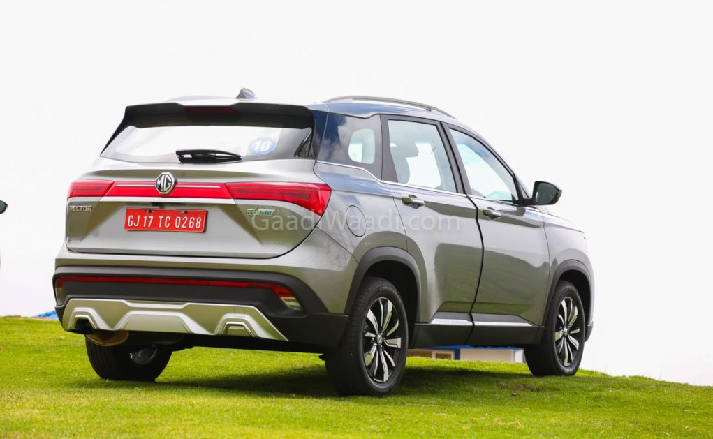 mg hector review-1-4