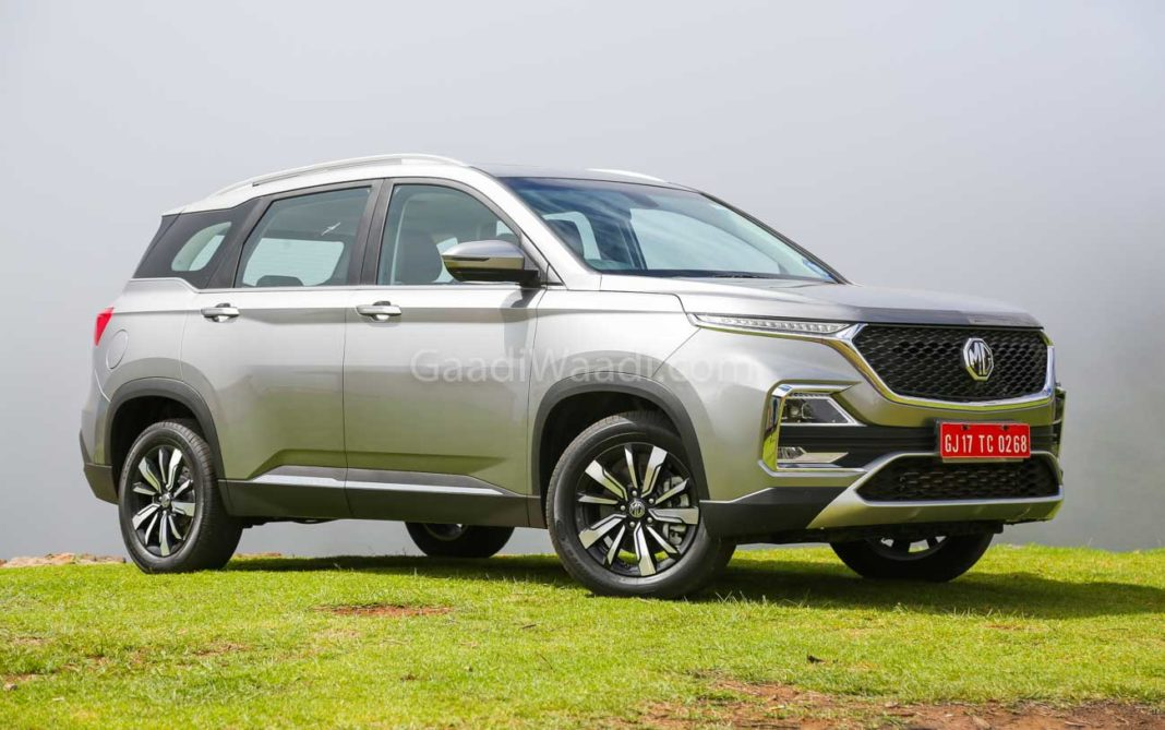 Top 5 Suvs In India Under 15 Lakh Mg Hector To Hyundai Venue