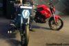 revolt RV400 electric bike 1