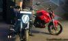 revolt RV400 electric bike 2