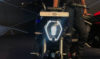 revolt RV400 electric bike headlight led