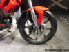 revolt rv400 electric motorcycle 1