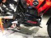 revolt rv400 electric motorcycle powertrain