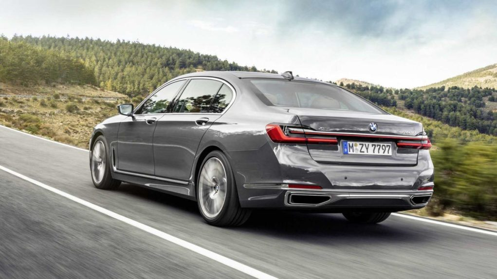 2019 BMW 7-Series Launched In India, Price, Specs, Features, Interior 2